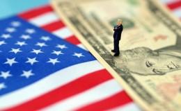 美国早已注定盛极转衰的结局